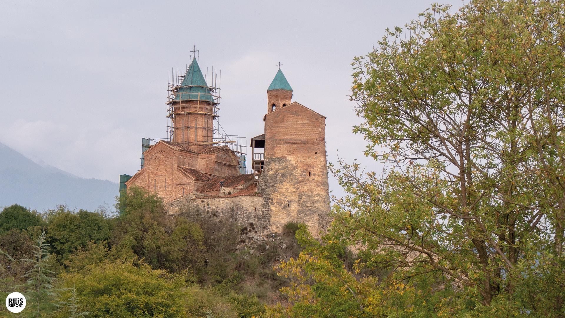 gremi-klooster-georgie