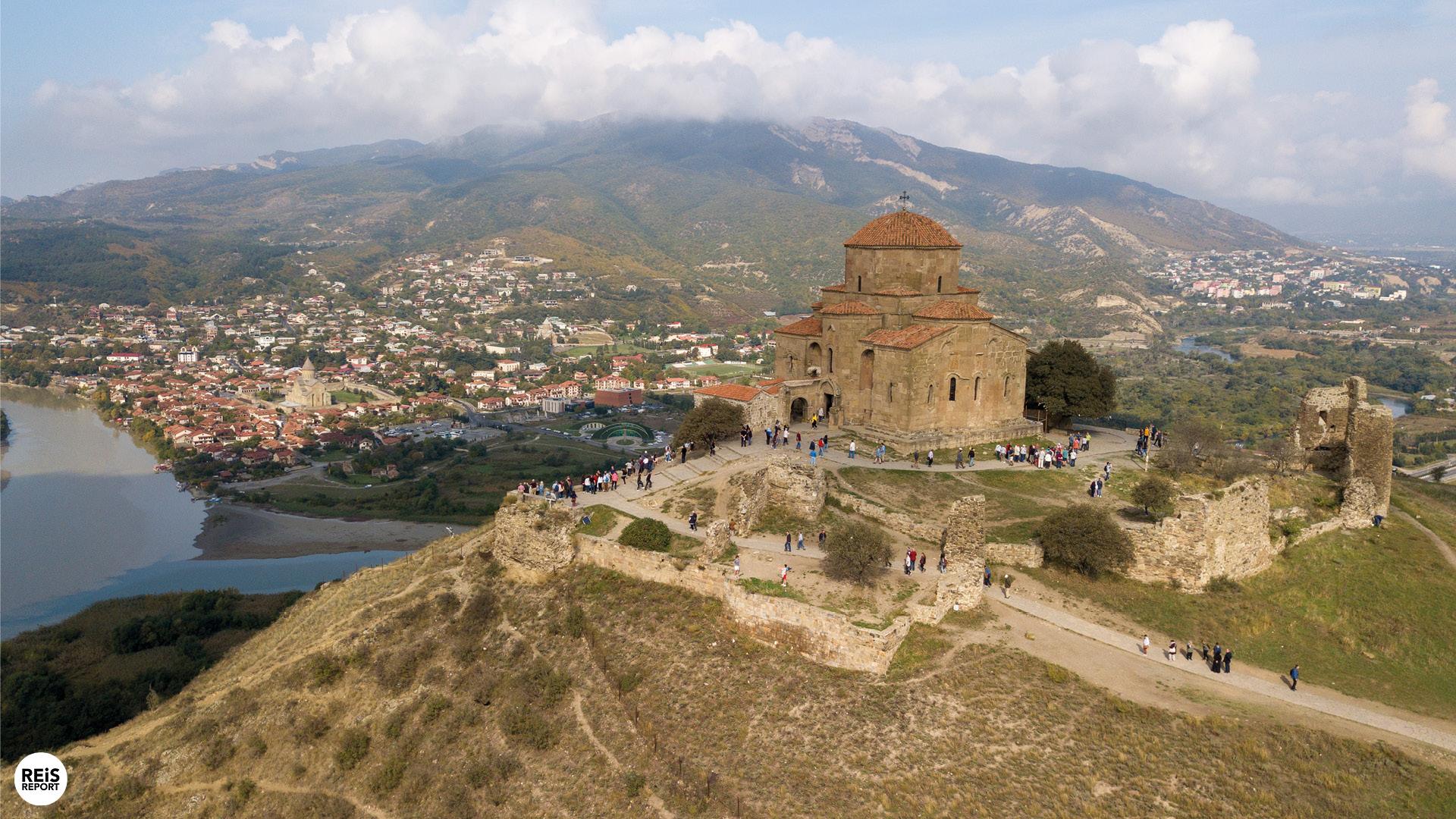 kloosters-van-georgie