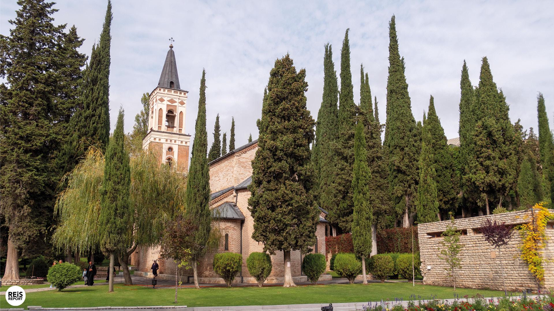 bobde-klooster