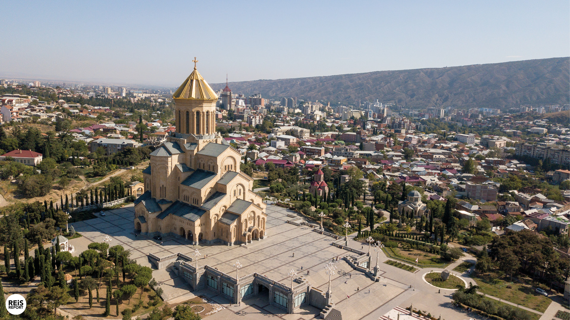 Tbilisi bezienswaardigheden en wat te doen, Georgië
