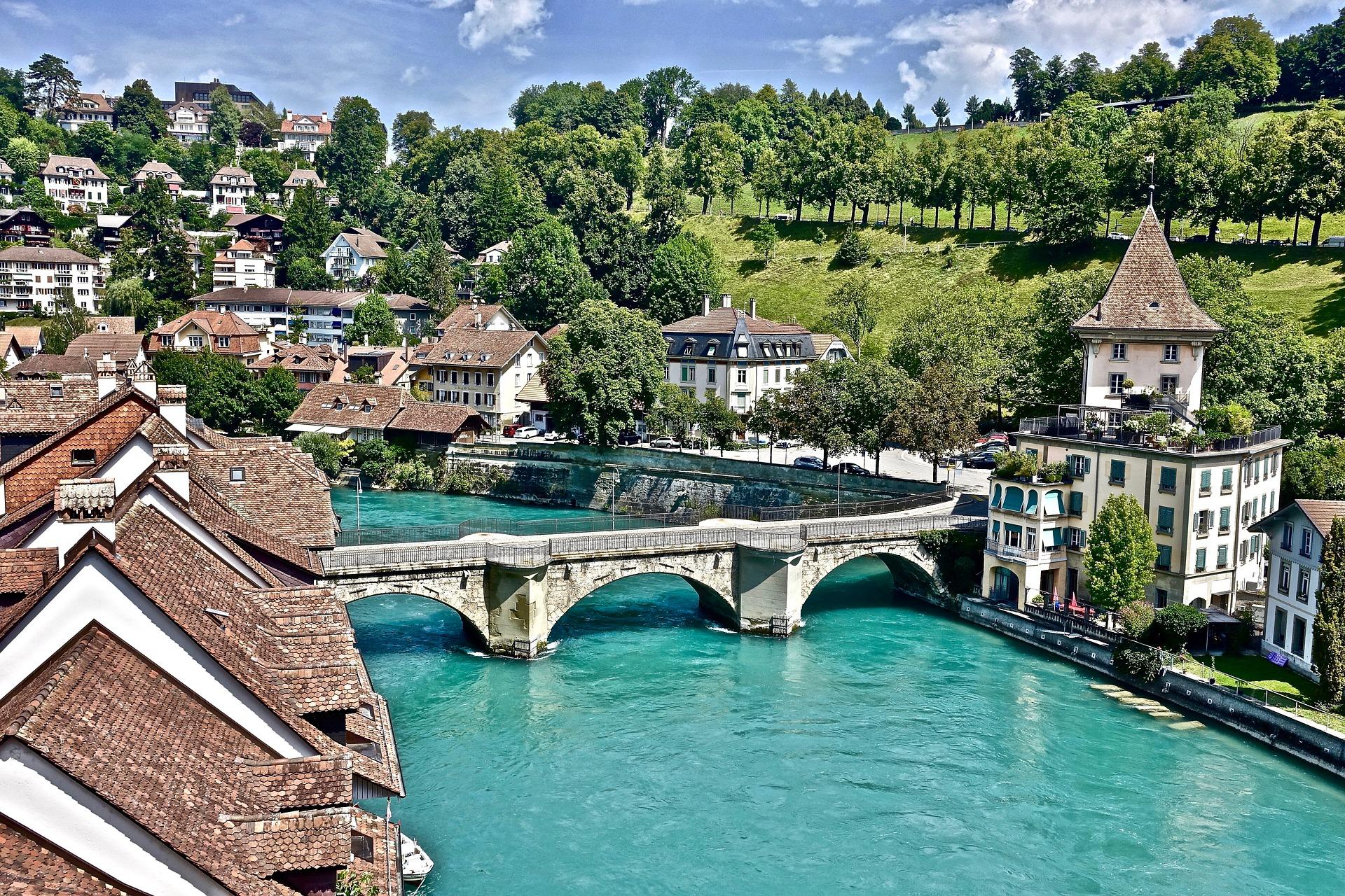 bern-hotels-zwitserland