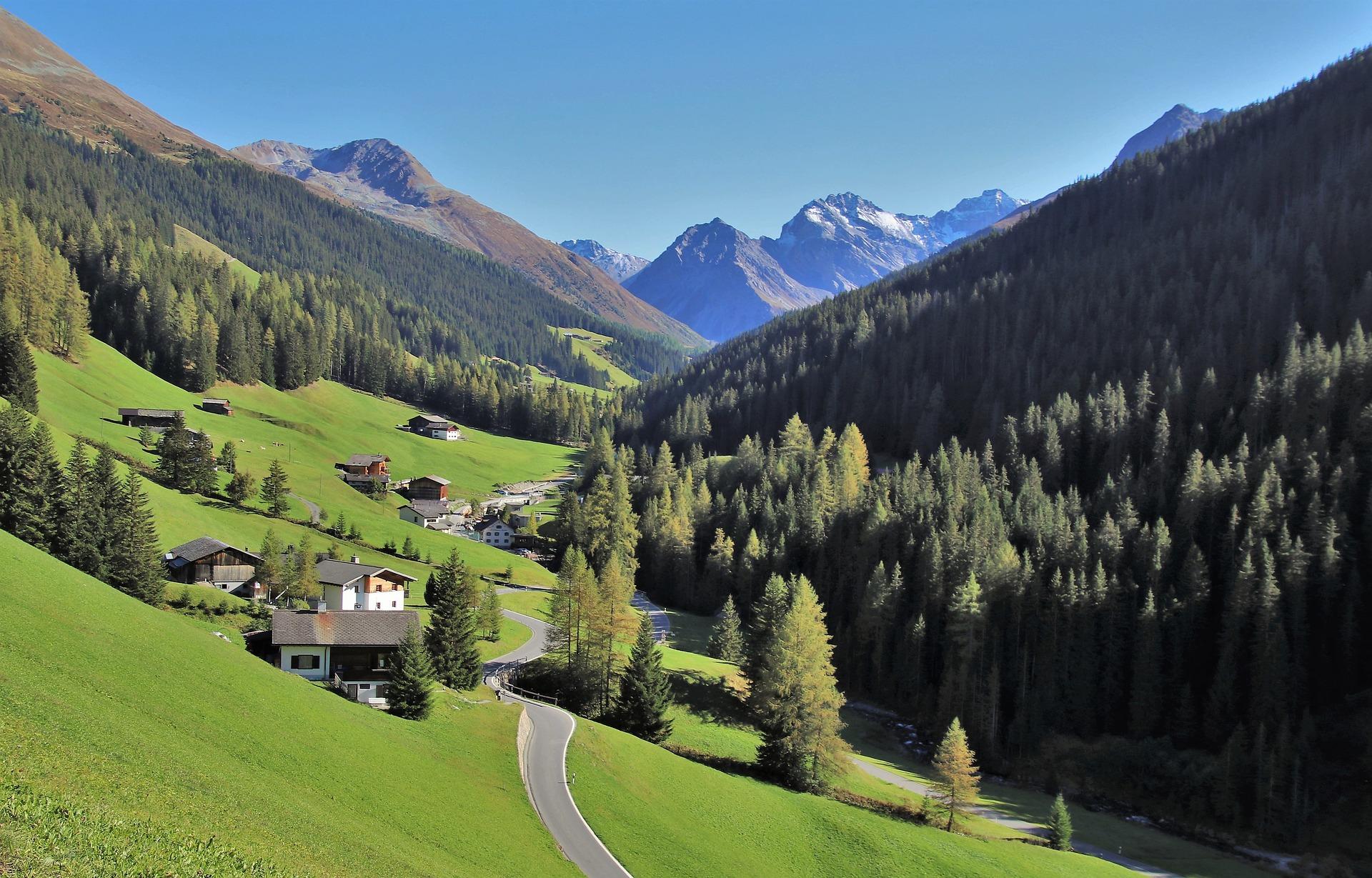 davos-hotels-zwitserland