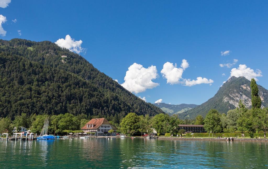 Interlaken Zwitserland