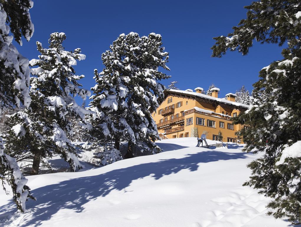 St. Moritz Zwitserland
