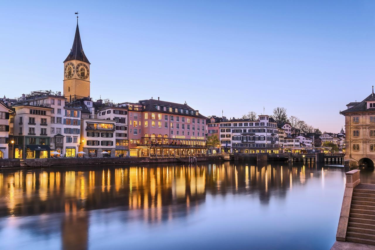 zurich-hotels-zwitserland