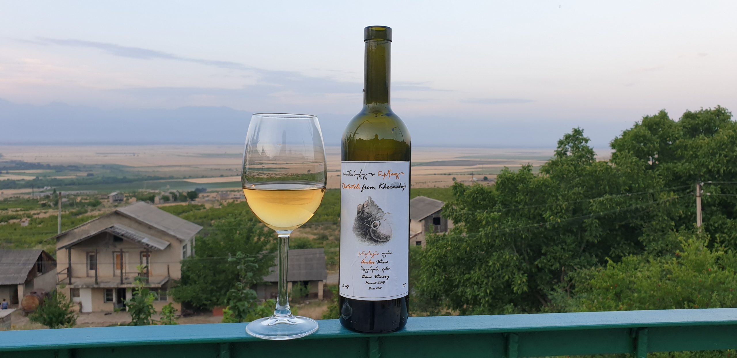 wijn-georgie-proeven