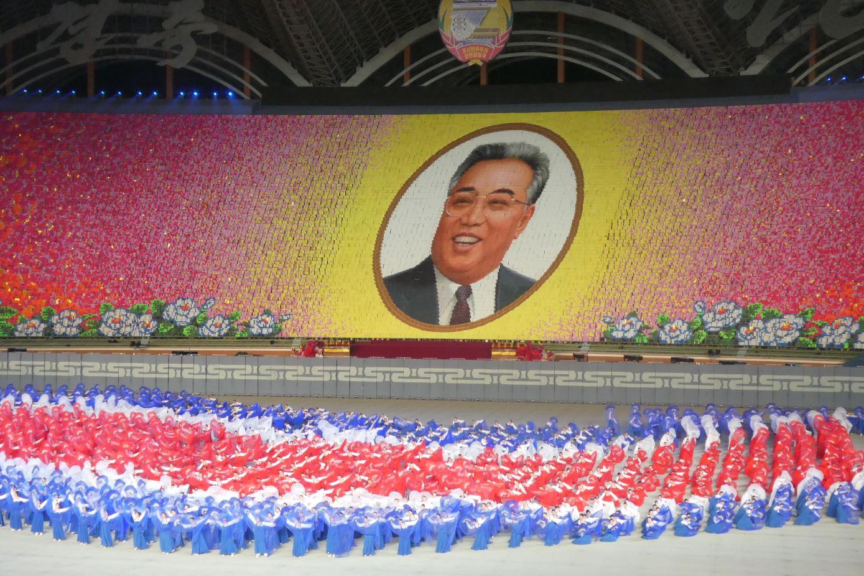 noord-korea-reis