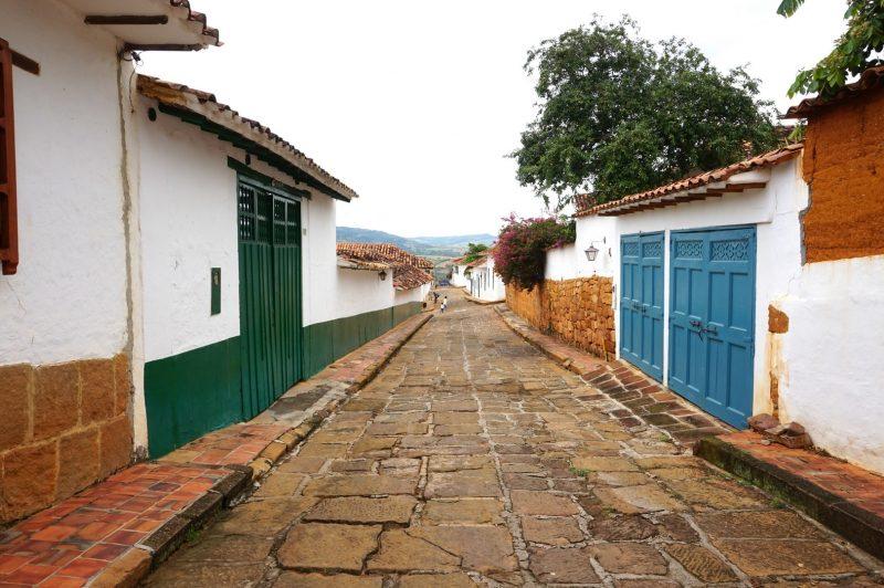 barichara-colombia