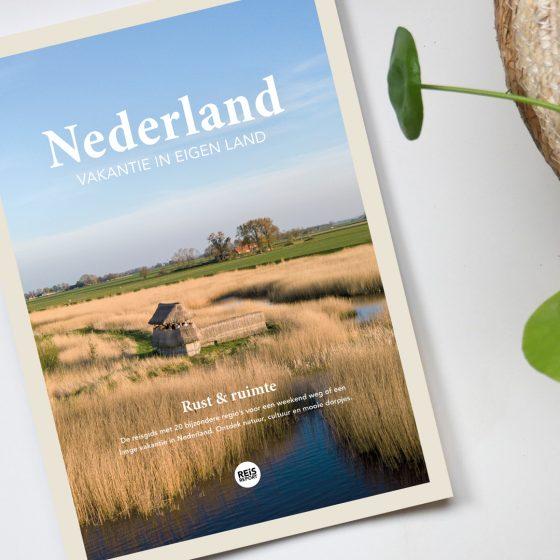 Nederland reisgids