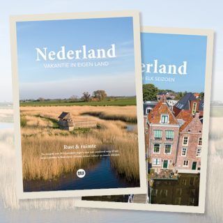 Nederland reisgidsen