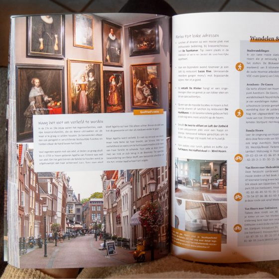 Nederland duo pakket + kaartenset