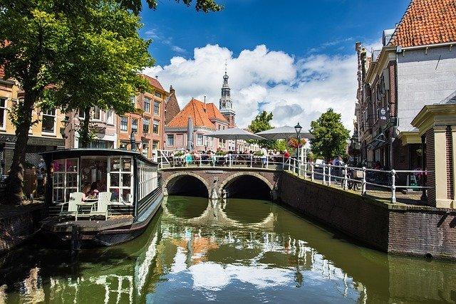 Alkmaar noord-holland