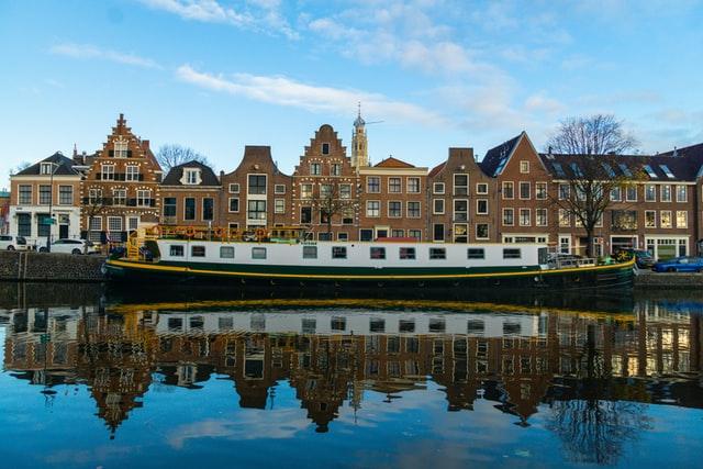 Haarlem noord-holland
