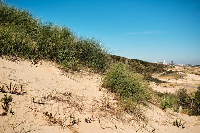 Zandvoort noord-holland