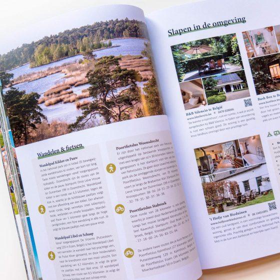 Nederland - Ontdek onze mooiste natuur (luxe reisboek 2021)