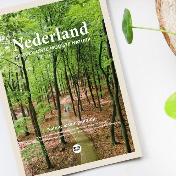 Het Nederland Compleet - Plus pakket