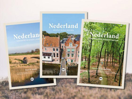 Het Nederland pakket - Compleet