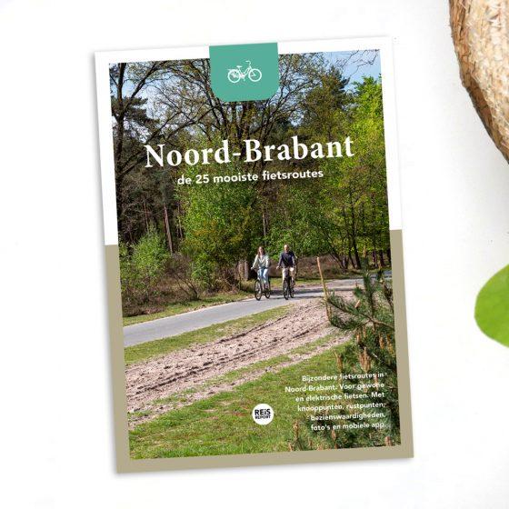 De mooiste fietsroutes van Brabant (2021)