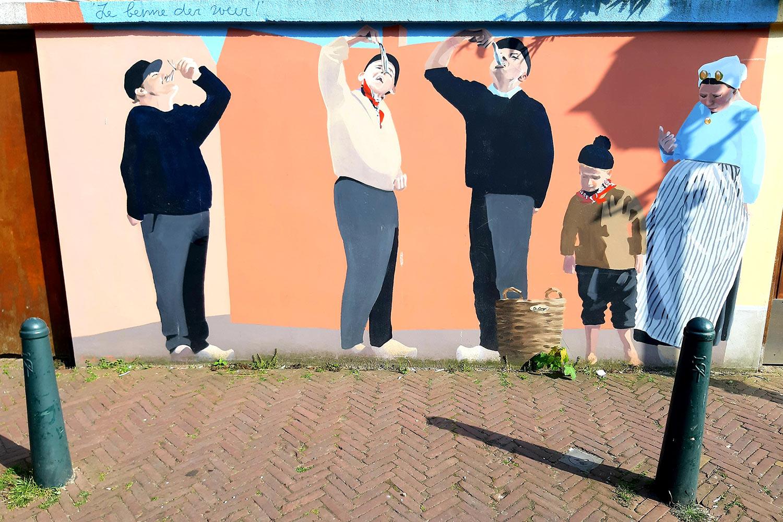 scheveningen-street-art-ze-benne-er-weer