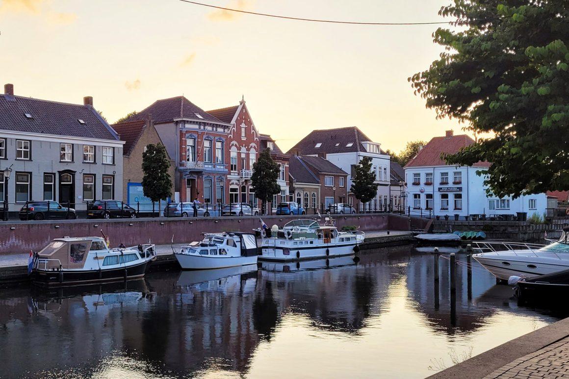 oudenbosch-jachthaven